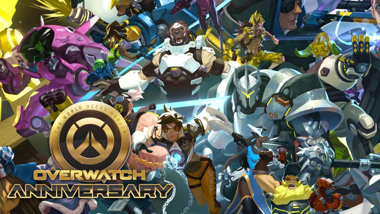 Overwatch: гайд по Ликвидации на выбывание - комбо, советы и рекомендации