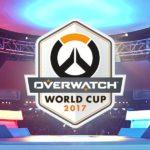 Гайд по Кубку мира 2017: график, группы, стримы и видео – Overwatch
