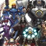 Overwatch список героев сезон 14 (январь 2019) – Лучшие персонажи