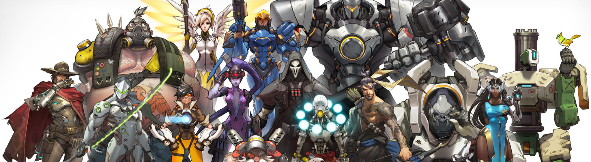 Overwatch список героев сезон 16 (май 2019) - Лучшие персонажи