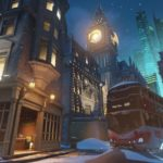 Дата и время начала Зимней сказки 2017 – Overwatch
