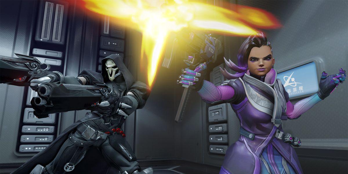 Blizzard охотится на токсичных игроков Overwatch на YouTube