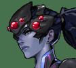 Overwatch история Роковая вдова