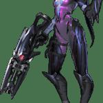 Overwatch Роковая вдова (Widowmaker)