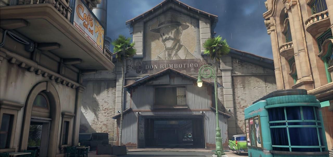 Blizzard намекает на возможное новое событие Архива Overwatch
